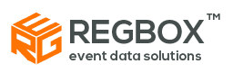 RegBox – event data solutions Logo